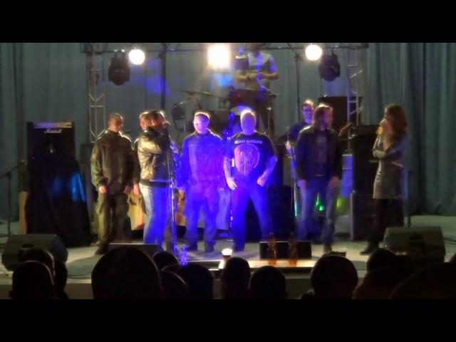 Autumn Rock Fest 2 (19.11.2017) [Sponge of Ben, J.D.S, ОСКОЛКИ]