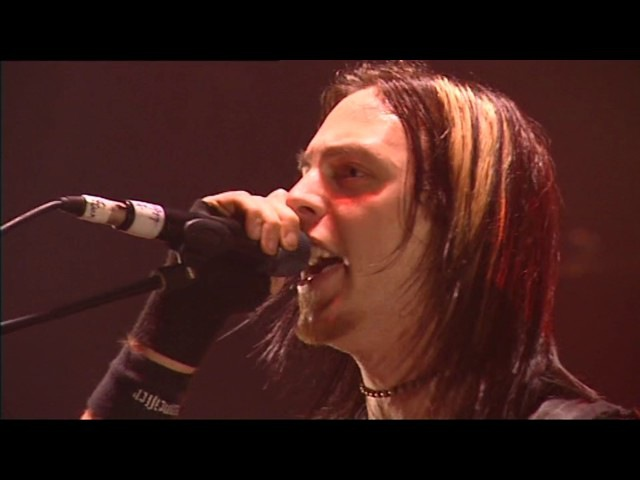 Bullet For My Valentine - Live At Brixton Academy (2006) [Full Concert] [1080p HD/60 FPS]