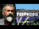 Мэл Гибсон и Киану Ривз - Голливудская элита убивает невинных детей и пьёт их кровь