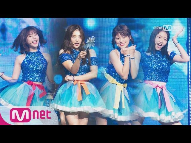 Idol School 6회 홀려버리겠습니다 HAPPY 에너지 대방출 '까탈레나' 김주현 이시안