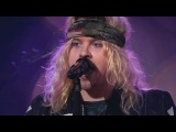 Santa Cruz - Million Miles Away (Hanoi Rocks)