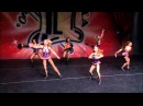 Dance Moms Group- Pink Lemonade HD