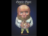 Gentle Giant Giant On The Box