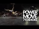 POWERMOVE 7TOSMOKE NTU BBOY JAM 2014 RPProductions