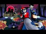 The Adventures of Batman and Robin - Прохождение на Сега