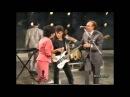 Duran Duran a Fantastico 90 con Serious, presenta Pippo Baudo.