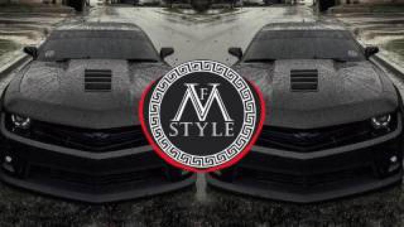 V.F.M.style - Camaro ( trap music for car )