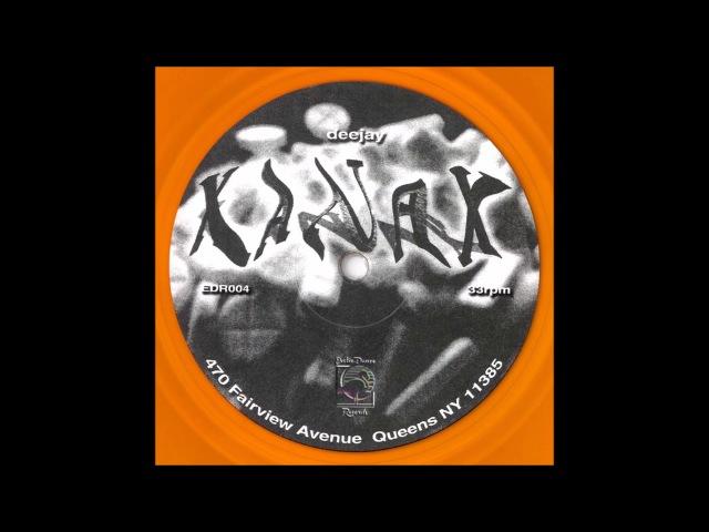 Deejay Xanax - No Title Whatsoever (Blue Football Mix) [EDR004]