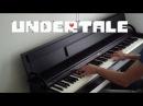 UNDERTALE - Piano Medley / Suite