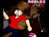 ROBLOX. Murder Mystery X (The Strange Mode)