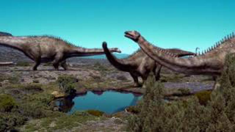 7 Planet Dinosaur How to build a Dinosaur - Планета динозавров Как построить динозавр