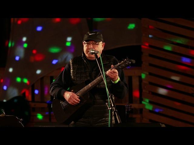 Ах Запад 2017 Гала концерт 19 Александр Быстрицкий