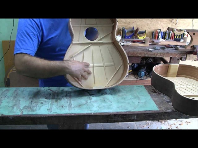 Regis Bonilha - Luthier
