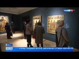 Вести-Москва  •  Третьяковка расскажет о граде Свияжске