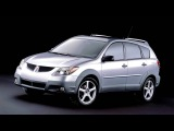 Pontiac Vibe Concept