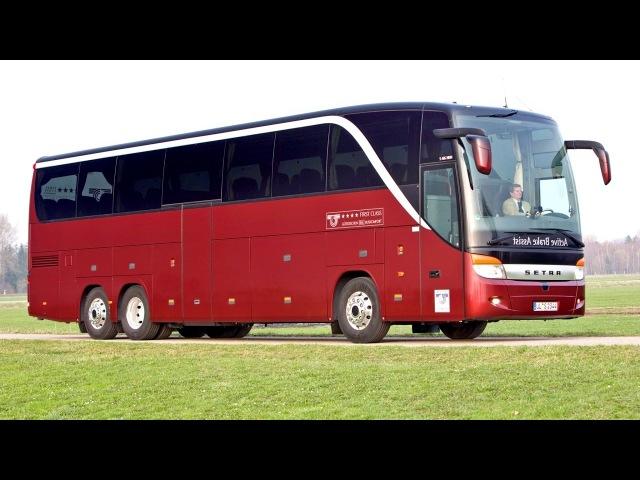 Setra S 416 HDH 2002 13