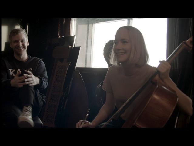 Unnur Jónsdóttir (All Strings Attached - EP5)