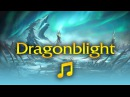 World of Warcraft - Music Ambience - Dragonblight