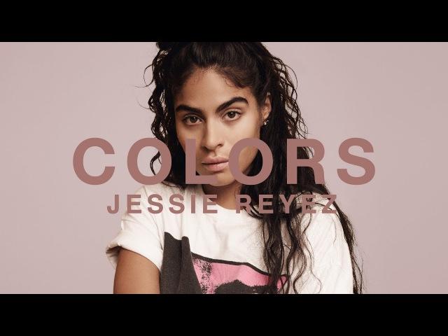 Jessie Reyez - Figures   A COLORS SHOW