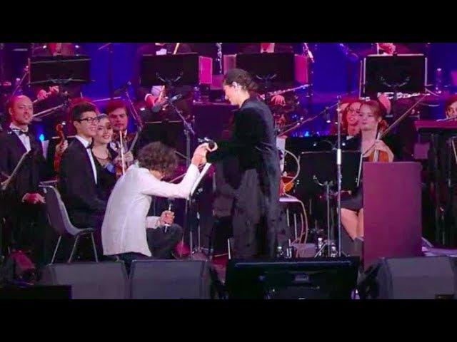 Ermal Meta feat. Elisa – Piccola Anima (Arena Di Verona)