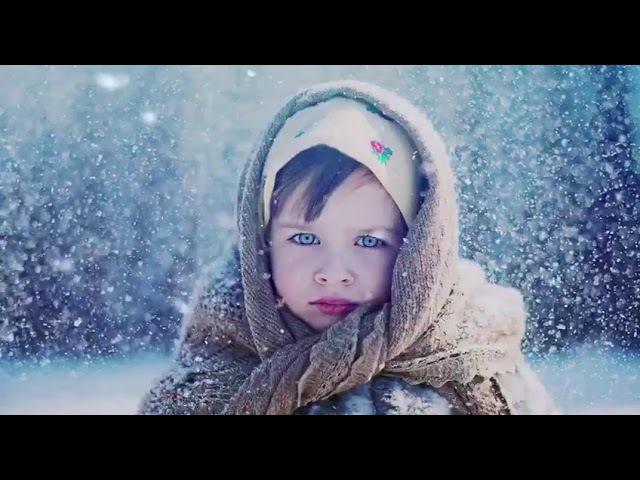 Зара - Рождественская (слова и муз. Сергей Трофимов)