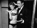 Edie Sedgwick & Andy Warhol