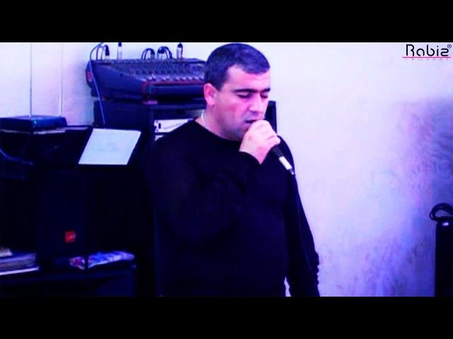 Spitakci Hayko - Live in Russia