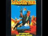 Various Artists - Mac GYver - Er K