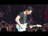 Maroon 5 This Love - Though With You Live Montreal 2013 HD 1080P