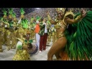 Rio Carnival 2018 HD Floats Dancers Brazilian Carnival The Samba Schools Parade