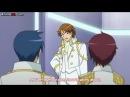 Pretty rhythm Aurora dream - episode 4 - Callings, Aira and rizumu- you may dream
