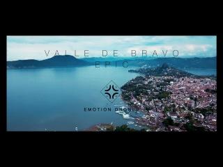 Mexico- VALLE DE BRAVO -A magic town