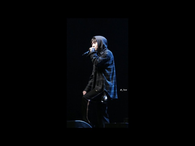 [19.11.2017] Woo Won Jae - Move (KBS Ulsan Hall 'Healing Concert')