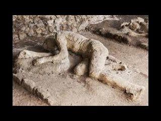 А это самое ужасное, что могло произойти. Кто превратил город в пепел? Открытие археологов.