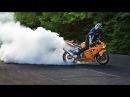 😈 Безбашенные мотоциклисты 😅