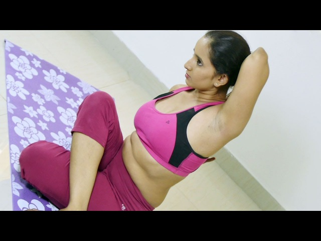 Gomukhasana (Cow face pose) - Yoga For beginners and its Benefits