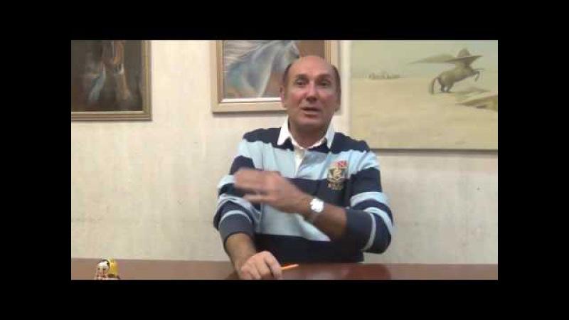 Владимир Истархов за право на оружие