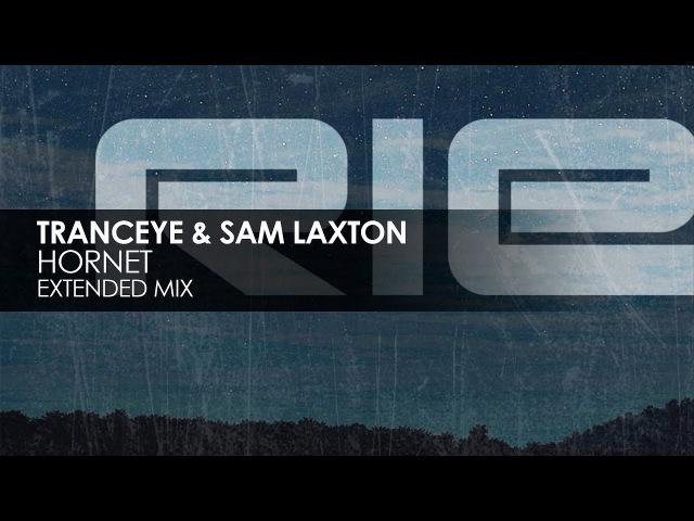 TrancEye Sam Laxton - Hornet [Teaser]