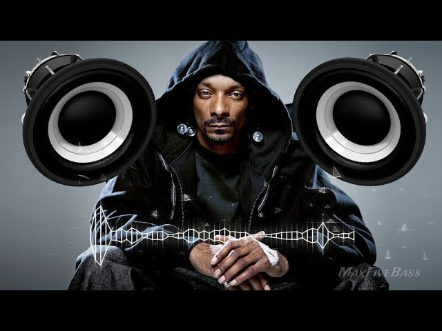 Meek Mill Snoop Dogg That's My Nigga BassBoost