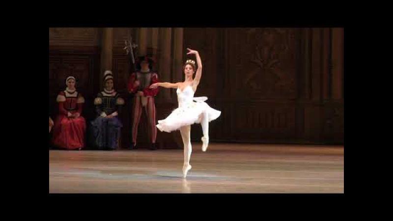 08/03/18 Nadezhda Gonchar as Fairy Fleur de Farine (Wheat flower)