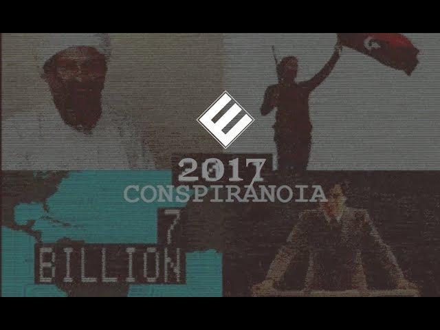 CONSPIRANOIA• Instrumental RAP Uso libre • [FREE DOWNLOAD]