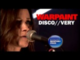 Warpaint - 'DiscoVery' (Mercury Prize Sessions)