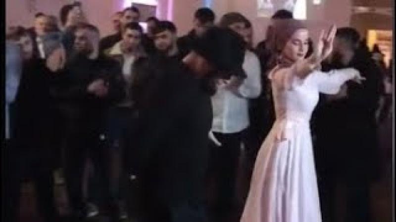 Ловзар в Германии Чеченская свадьба 2018 в Берлине