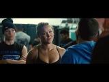 Черепаха против Ронды Роузи отрывок из фильма Антураж (2015)