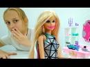 Игры Барби: лучшаяподружкаВаря делает макияж для Barbie! Игры куклы. Видео для дев