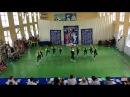 Всекрымские соревнования по акробатическому рок-н-роллу, г. Феодосия.