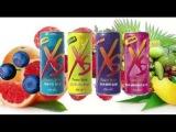 XS Energy Drink - сравнение с синтетическими энергетиками