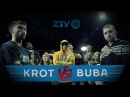 Первый спортивный VERSUS: Krot VS Buba | Zenit-Kazan volley battle