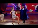 Дмитрий Комаров и Александра Кучеренко - Пасодобль - Танцы со звездами