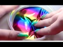 Самые классные Слаймы с Инстаграма Айсберг слайм Флаффи слайм хрустящий слайм и прозрачный слайм